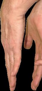 handentest